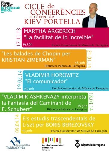 poster conferències kiev final