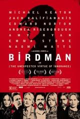 Birdman, l'home ocell