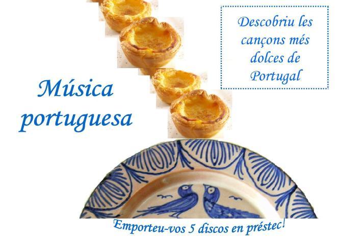 musica portuguesa sense reborde