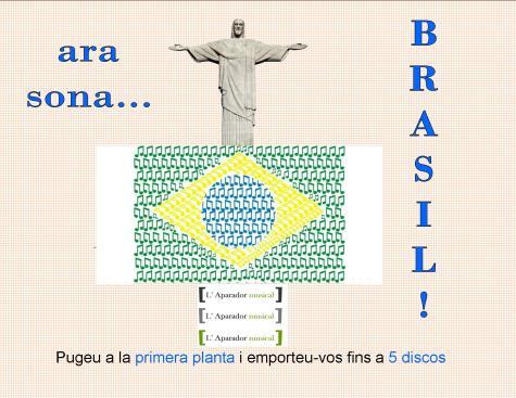 APARADOR Brasil