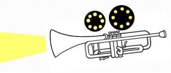 trompeta cinema