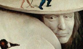 Hieronymus Bosch: un repte per a laimaginació
