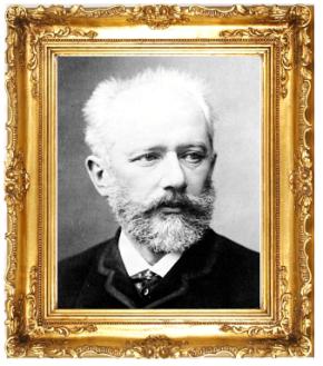 Txaikovski, el músic rus més universal. Cicle d'audicions amb Josep MariaRota