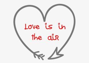 L'amor està per totarreu