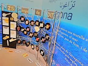 Els 25 del DIT: l'exposició