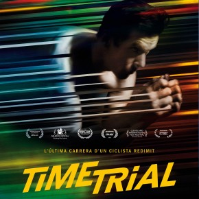 """""""Time trial"""", de FinlayPretsell"""