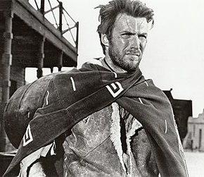 Clint Eastwood: més enllà de l'home sensenom