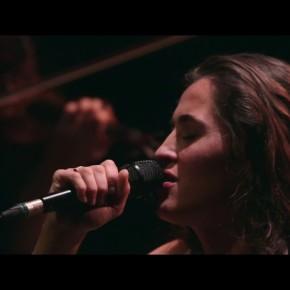 Concerts confinats: Sílvia PérezCruz
