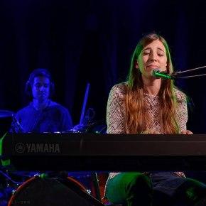 Anna d'Ivori. Músics de Tarragona de la A a laZ