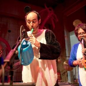 Don Simón i Telefunken. Músics de Tarragona de la A a laZ