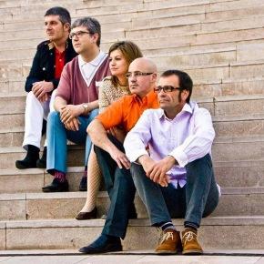 Los Glosters. Músics de Tarragona de la A a laZ